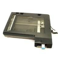 escaner cama plana de impresora hp 521dn nuevo