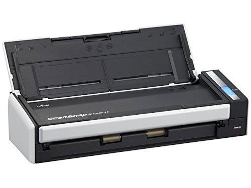escáner d/documentos fujitsu scansnap s1300i duplex 8.5x34in