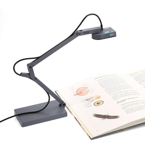 escaner de documentos proyectores ipevo ziggi-hd plus