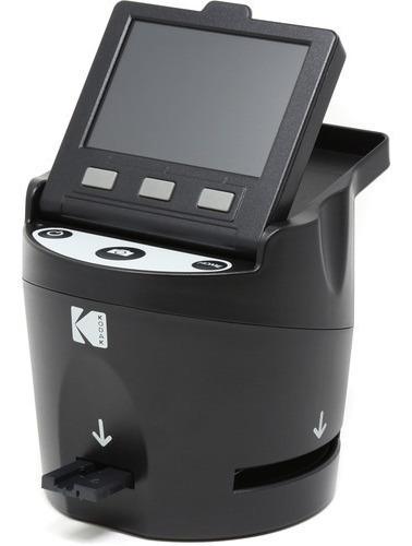escaner digital kodak scanza de negativos 35mm