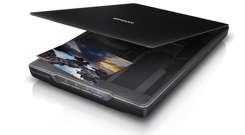 escaner digitalizador epson v39 4800 dpi