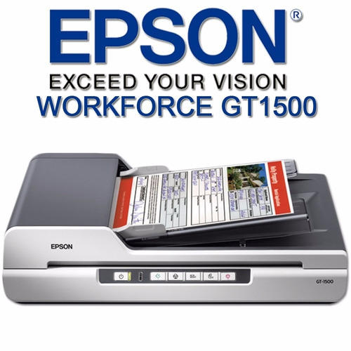 escaner epson, extra-oficio, tda fisica ccs, pto de venta