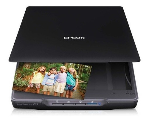 escáner epson perfection v39 fotográfico y de documentos