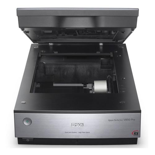 escaner epson perfection v850-m pro