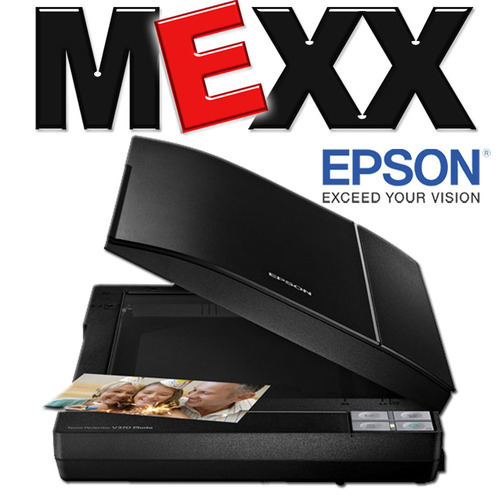escaner epson v370 perfection fotos peliculas docum mexx