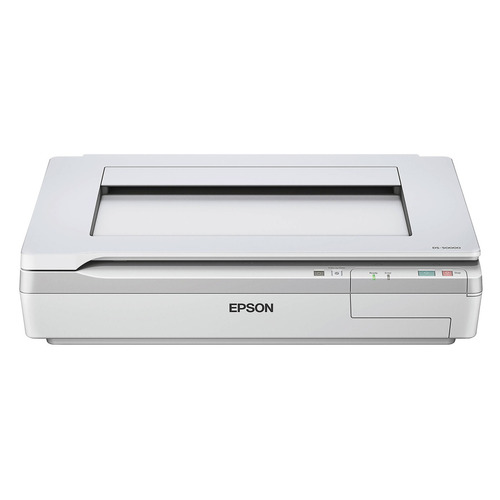 escaner epson workforce ds-50000