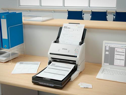 escaner epson workforce ds-530