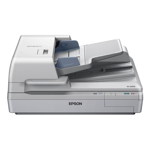 escaner epson workforce ds-60000