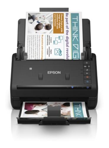 escáner epson workforce es-500w - dúplex 35ppm wi-fi