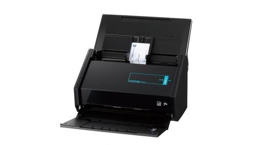 escaner fujitsu scansnap ix500 wifi usb wireless duplex