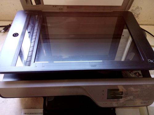 escaner hp 4615/4625 - seminovo