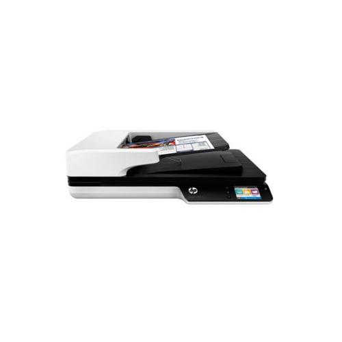 escaner hp l2749a calidad 600 x 600 dpi