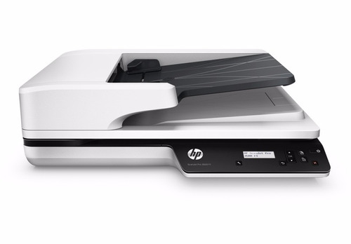 escaner hp pro 2500 f1