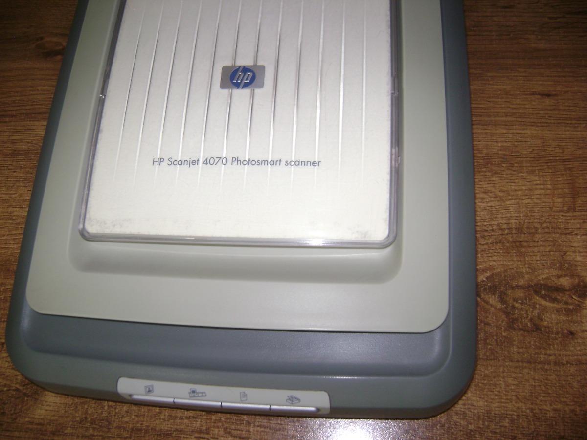 HP SCANJET 4070 WINDOWS XP DRIVER DOWNLOAD