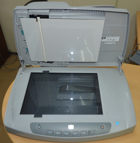 escaner hp scanjet 5590