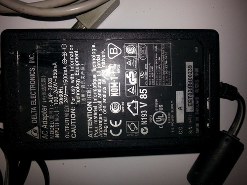 escaner hp scanjet 7400c  (c7710a)