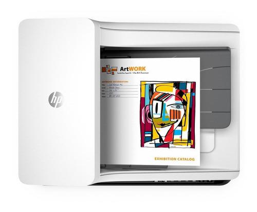 escaner hp scanjet pro 2500 f1 flatbed scanner l2747a