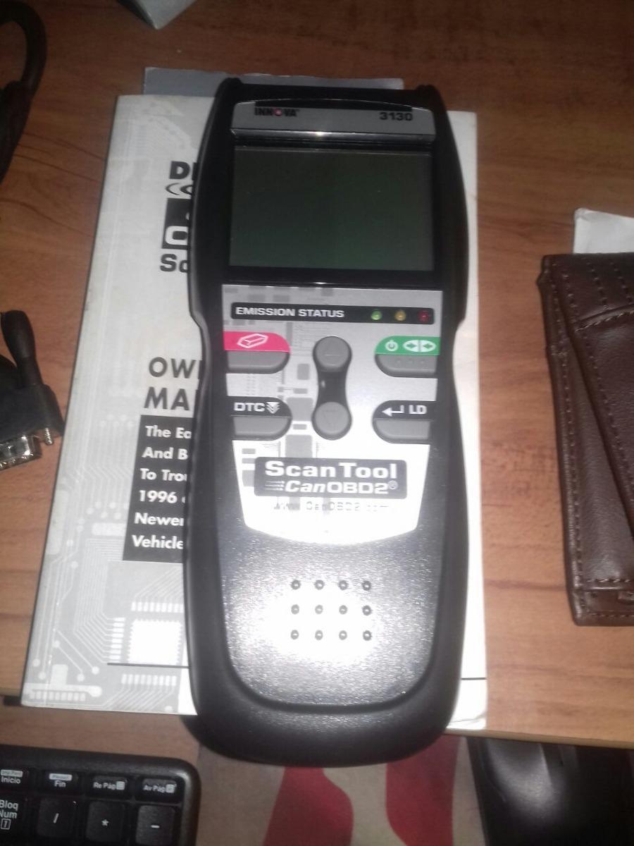 innova scan tool 3130 f