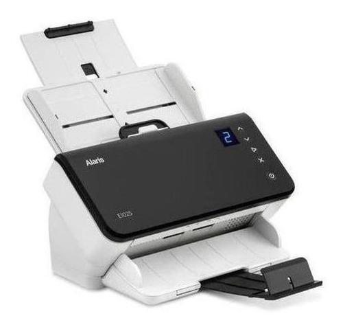 escaner kodak alaris e1025 duplex 25ppm color 600dpi usb