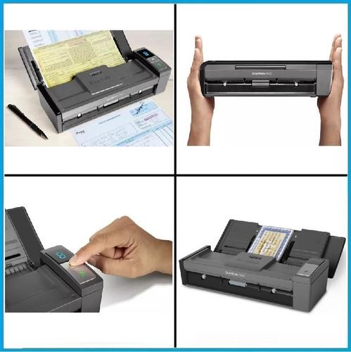 escaner kodak scanmate i940 duplex 20ppm a4 oficio