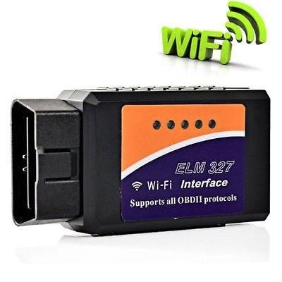 escaner lector de codigos obd 2 elm327 wifi