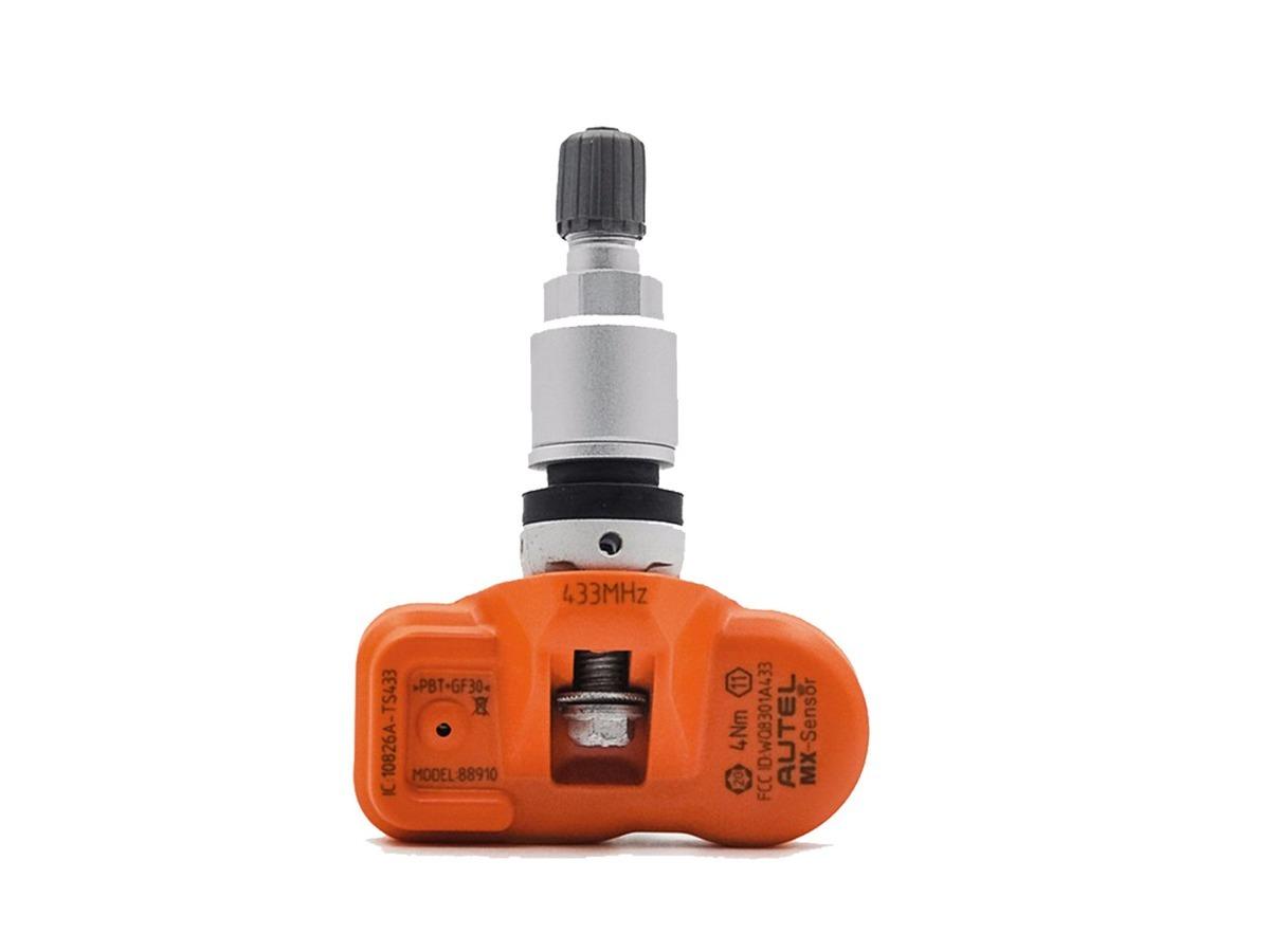 Escaner Maxitpms Autel Ts508 + Kit Sensores