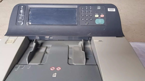 escaner modelo hp 9250 digital sender scanner hp
