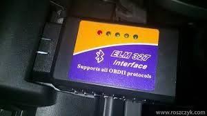 escáner para automóvil elm327 bluetooth(nuevos con garantía)