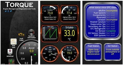 escaner para vehiculo scanner para carro android torque y pc