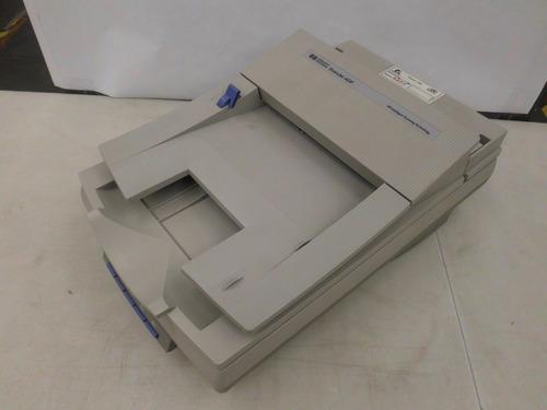 escaner plano adf hp 7670a