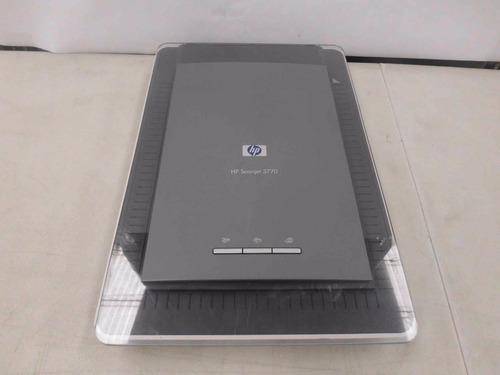 escaner plano hp 3770