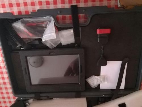 escáner profesional x431 pro 3