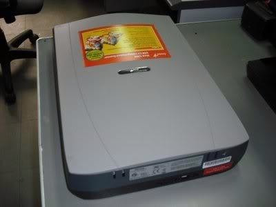 DRIVERS UPDATE: GENIUS VIVID 1200E SCANNER