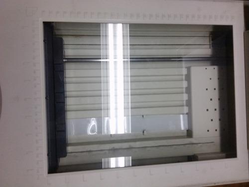 escaner scanprisa 640p acer win xp puerto paralelo