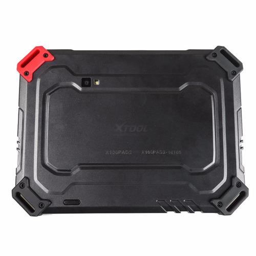 escaner  xtool x-100 pad2 pro func. especiales de expertos