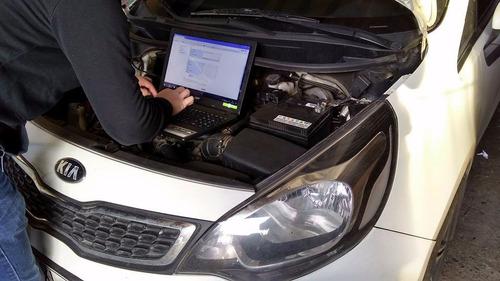 escaner y mecánica automotriz a domicilio (concepción)