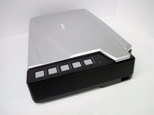 escanner para libros y tabloide plustek opticbook a300 usado