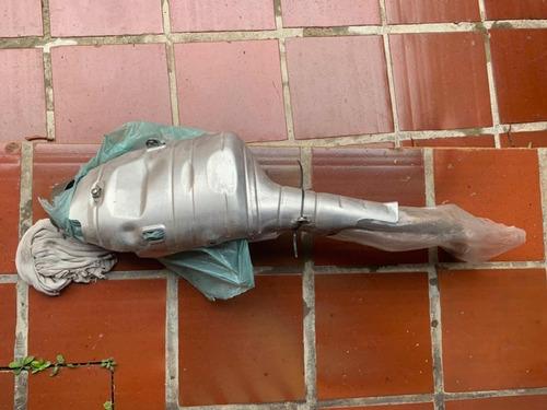 escapamento completo original honda cbr 1000rr 2006