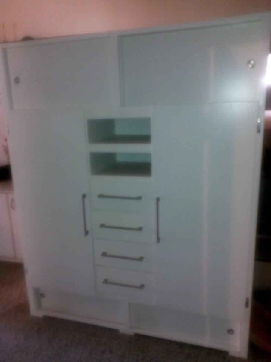 Escaparate armario closet nuevo por metro cuadrado bs for Tilapias por metro cuadrado