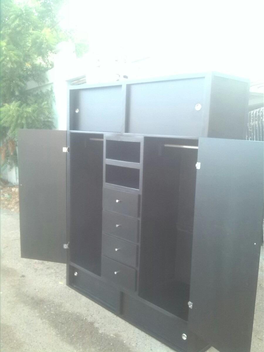 Escaparate armario closet por metro cuadrado bs - Metro cuadrado muebles ...
