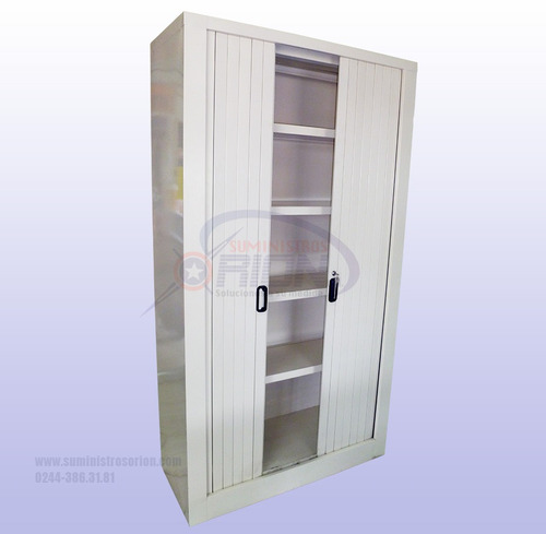 escaparate armario metalico archivador para oficina