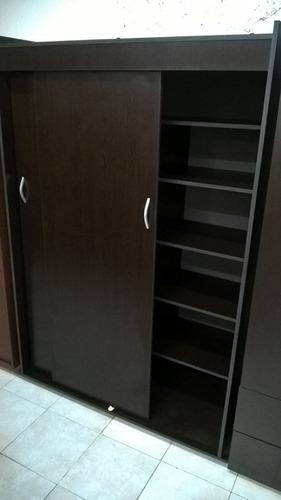 escaparate closet