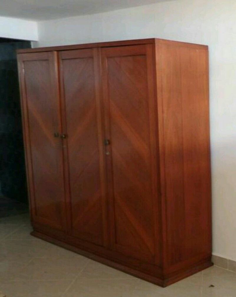 Escaparate closet armario antiguo barato for Armario deslizante barato
