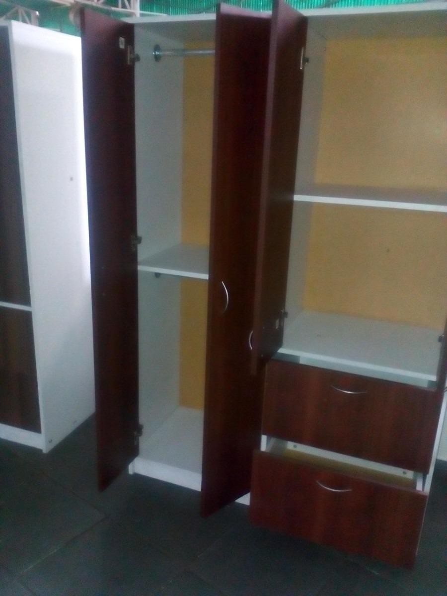 Escaparates armarios closet por metro cuadrado bs - Metro cuadrado muebles ...