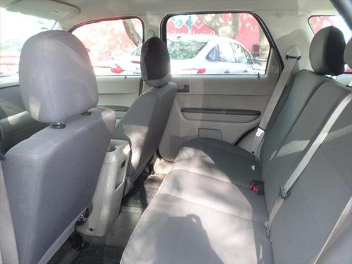 escape aut ford