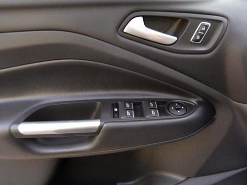 escape aut ford escape