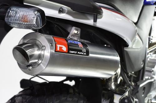 escape deportivo honda 300 xre / rally 2018-2020 - cuotas