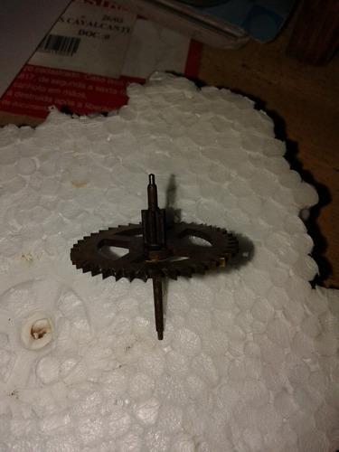 escape  do relógio silco antigo só é as peca da  1º foto