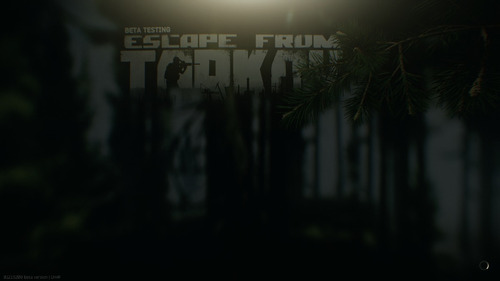 escape from tarkov edge of darkness limited edition