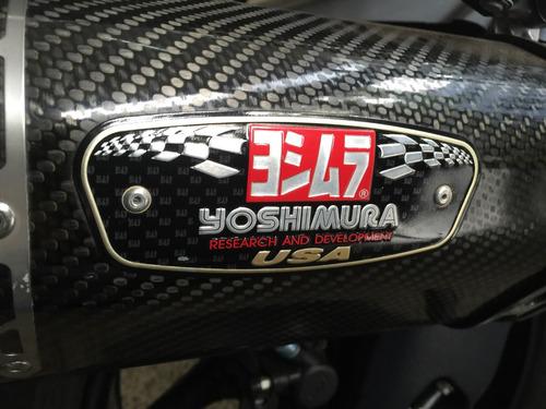 escape full yoshimura r77 srad 1000